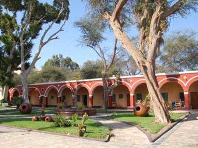 Отель Mossone 3* Ика Перу