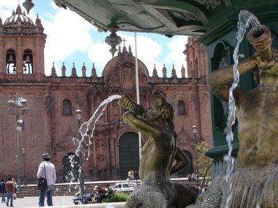 Отель Ruinas 4* Куско Перу