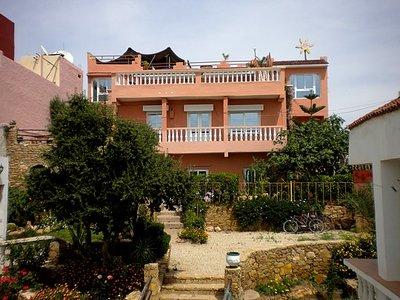 Отель Surf Town 3* Агадир Марокко
