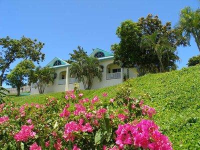 Отель Turquoise Bay Dive & Beach Resort 4* о. Роатан Гондурас