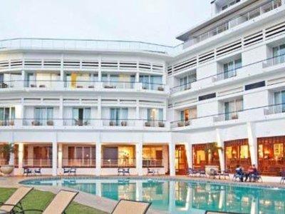 Отель Cardoso 4* Мапуту Мозамбик