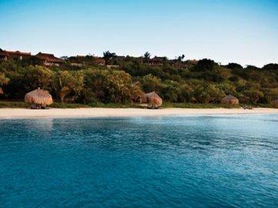 Отель Indigo Bay Island Resort and Spa 5* Базаруто Мозамбик