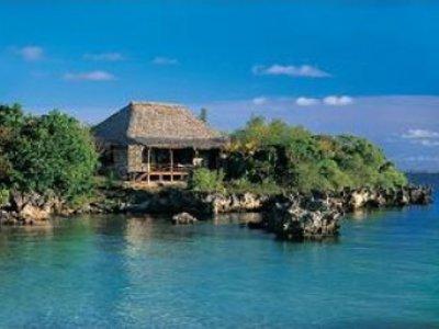 Отель Quialea Island Resort 4* Мапуту Мозамбик