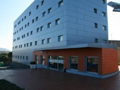 Отель Sidorme Barcelona Granollers 2* Барселона Испания
