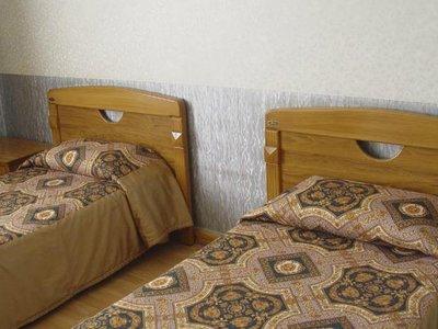 Отель Genex hotel 3* Улан-Батор Монголия