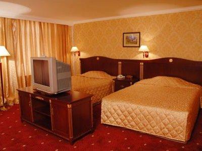 Отель White House 3* Улан-Батор Монголия