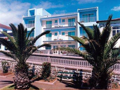Отель Varandas do Atlantico 3* о. Терсейра Португалия