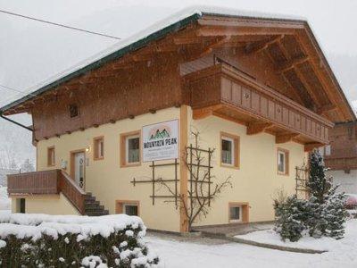 Отель Mountain Peak 1* Майрхофен Австрия