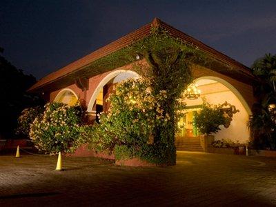 Отель Majorda Beach Resort 5* Южный Гоа Индия