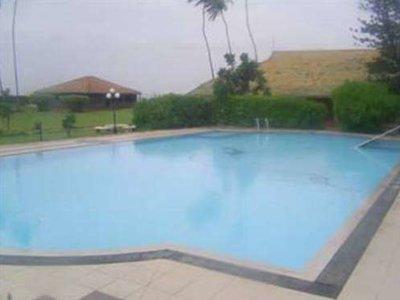 Отель Wadduwa Holiday Resort 3* Ваддува Шри-Ланка