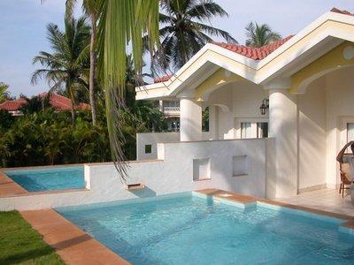 Отель Taj Exotica 5* Южный Гоа Индия