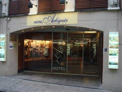 Отель Floris Arlequin Grand-Place 3* Брюссель Бельгия