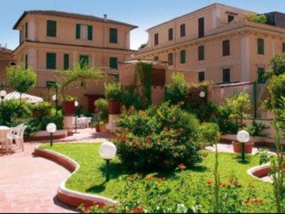 Отель Portamaggiore 3* Рим Италия