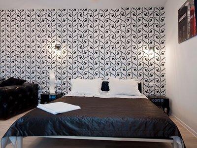 Отель Partner Guest House 3* Киев Украина