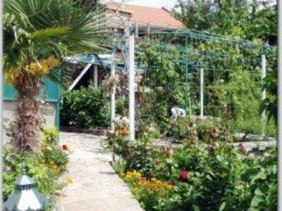 Отель Соколиное Гнездо 2* Солнечногорское Крым