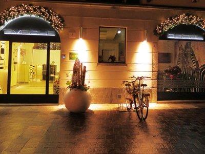 Отель Avenue Hotel 4* Кортина д'Ампеццо Италия