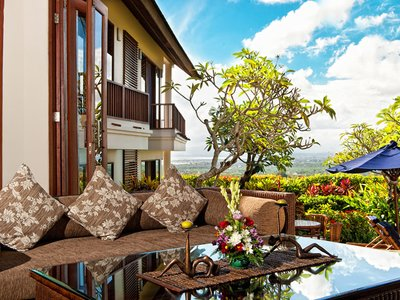 Отель Villa The Jewel 5* Джимбаран (о. Бали) Индонезия