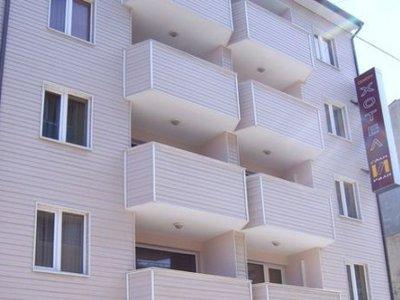 Отель Гран Иван 3* Варна Болгария