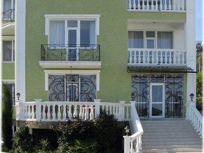 Отель Ирина 2* Мисхор Крым