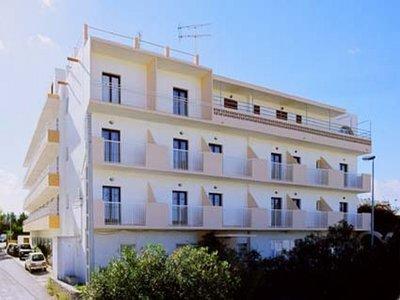 Отель Anibal Hostel 2* о. Ибица Испания