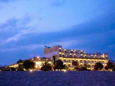 Отель Ibersol Sorra d'Or Hotel 3* Коста Дель Маресме Испания