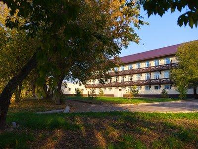 Отель Егнышевка 3* Тула Россия