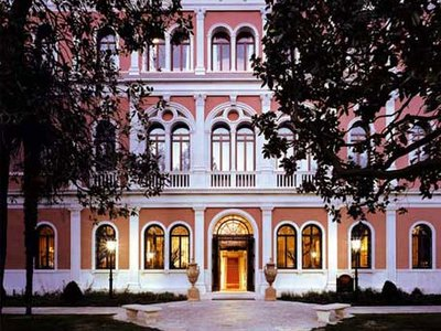 Отель San Clemente Palace Kempinski Venice 5* Венеция Италия