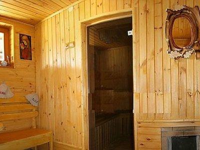 Отель Любава 1* Пилипец Украина - Карпаты