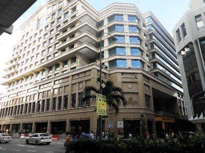 Отель Grand Park City Hall 5* Сингапур Сингапур