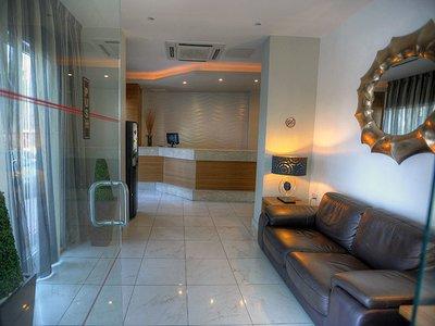 Отель Carlton Hotel 3* Слима Мальта