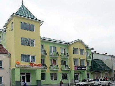 Отель Косов 3* Косов Украина - Карпаты