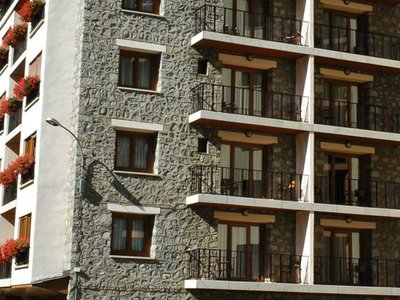 Отель Univers Hotel 3* Энкамп Андорра