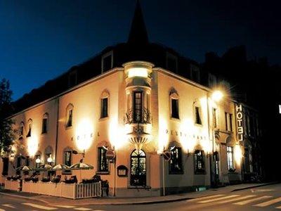 Отель Le Chatelet Hotel 3* Люксембург Люксембург
