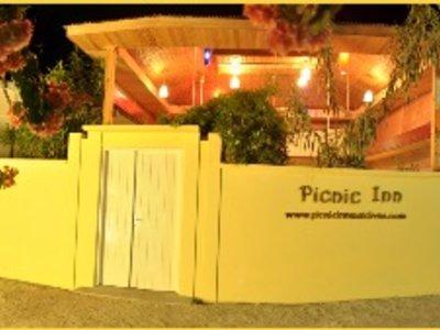 Отель Picnic Inn 3* Южный Мале Атолл Мальдивы