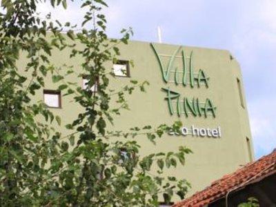 Отель Villa Pinia 2* Одесса Украина
