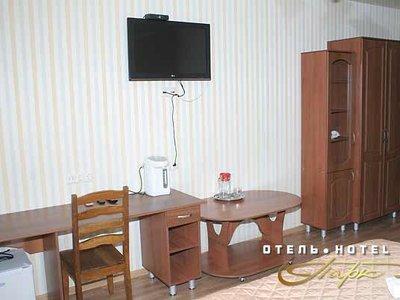 Отель Парк 2* Моршин Украина