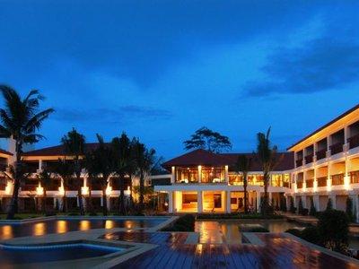 Отель Briza Beach Resort Khao Lak 4* Као Лак Таиланд