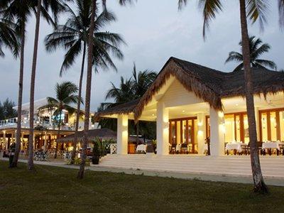 Отель Kantary Beach Hotel Villas and Suites 4* Као Лак Таиланд