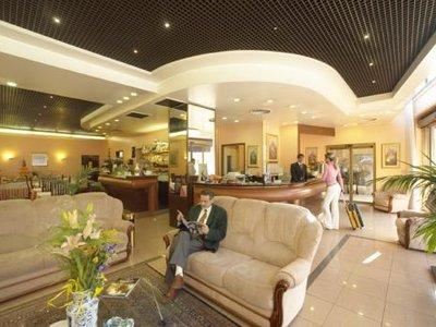 Отель Hotel Valganna 3* Милан Италия