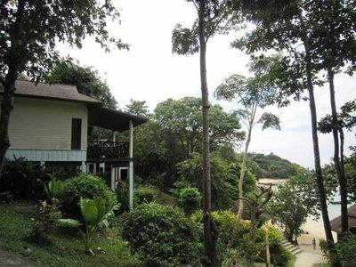 Отель Phi Phi Bayview Premier Resort 3* о. Пи-Пи Таиланд