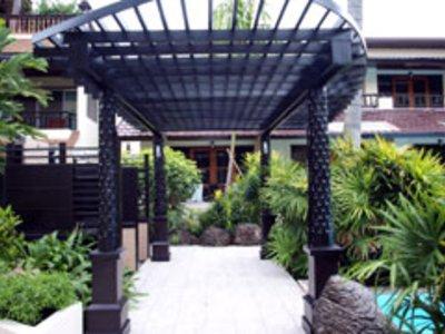 Отель Phi Phi Banyan Villa 3* о. Пи-Пи Таиланд