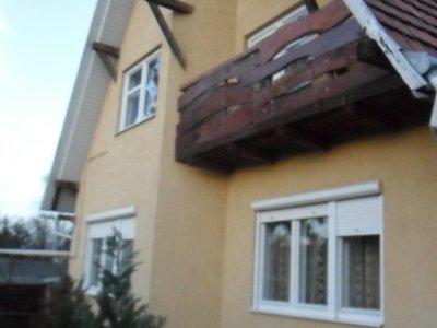 Отель Дом на Виноградной 2* Берегово Украина - Карпаты