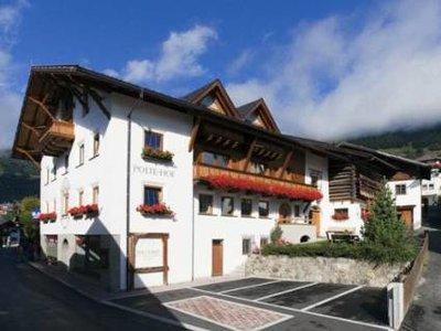 Отель Poltehof 3* Серфаус Австрия