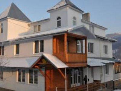 Отель Яблочко 3* Яремче Украина - Карпаты