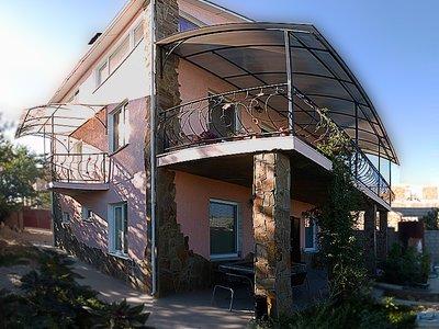 Отель Мулен Руж 3* Севастополь Крым