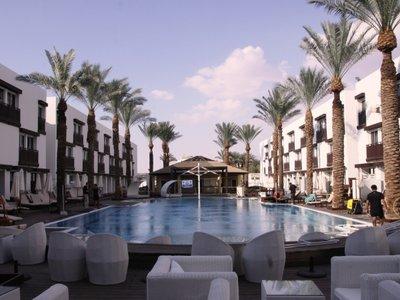 Отель Pegasus Eilat Hotel 3* Эйлат Израиль
