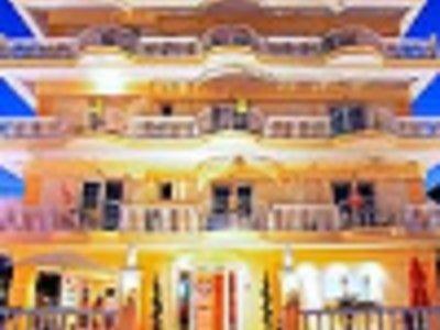 Отель San Antonio Hotel 2* Пиерия (Паралия Катерини) Греция