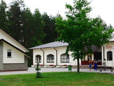 Отель Лидия 2* Минск Беларусь