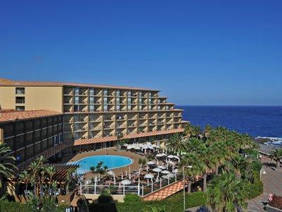 Отель Four Views Oasis Hotel 4* о. Мадейра Португалия