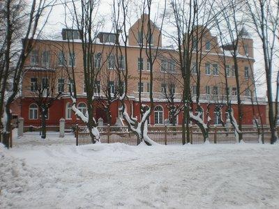 Отель Королева Луиза 3* Зеленоградск Россия